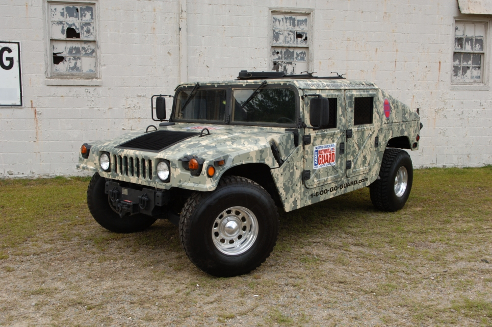 military humvees for sale in north carolina autos post. Black Bedroom Furniture Sets. Home Design Ideas